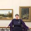 алиса, 54, г.Москва
