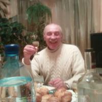 Игорь, 62 года, Козерог, Киев