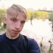Дима 18 лет (Весы) Моздок
