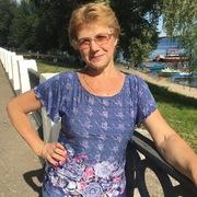 Марина 55 лет (Лев) Вольск
