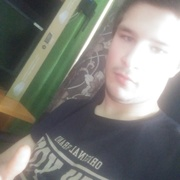 Rustam_Nikolae7525 50 Санкт-Петербург