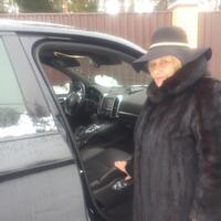 Елена Петровна, 66 лет, Овен, Минск