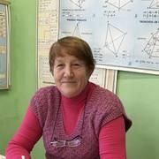 Zinaida 63 года (Весы) Бельцы