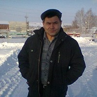 ришат, 47 лет, Водолей, Казань