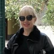 Evgeniya Firsova 45 лет (Водолей) Одесса