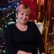 Подружиться с пользователем Марина 54 года (Рыбы)