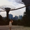 Kateryna Li, 22, г.Сингапур