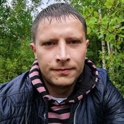 Иван Лебедев 31 Кинешма