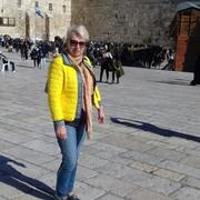 Olga 60 лет (Овен) Тель-Авив-Яффа