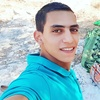 Omar Khaled, 19, г.Вена
