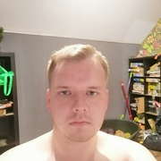 Юра 28 лет (Близнецы) Львовский