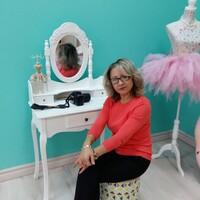 вероника, 58 лет, Дева, Москва