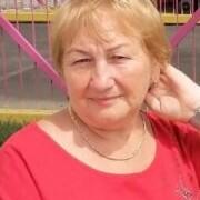 Надежда 70 Владивосток
