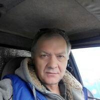 Геннадий, 57 лет, Дева, Куровское