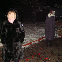 Татьяна, 66 лет, Весы, Радужный (Ханты-Мансийский АО)
