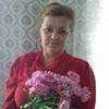 Светлана, 50, г.Куйбышев (Новосибирская обл.)