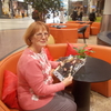 galina, 66, г.Прилуки