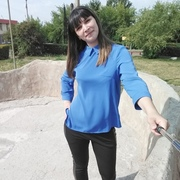 Анастасия 28 Каменск-Уральский