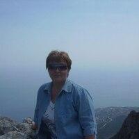Людмила, 63 года, Скорпион, Симферополь