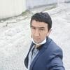 Otabek Ergashev, 29, Leninsk