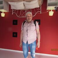 Андрей, 53 года, Дева, Москва