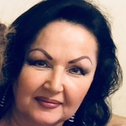 Elena 57 лет (Скорпион) Петропавловск