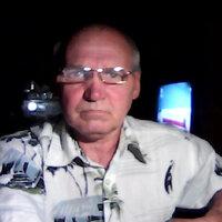 Сергей, 59 лет, Телец, Омск