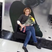 Марина, 51 год, Рыбы, Москва