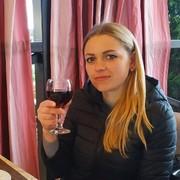 Оксана Семененко 37 Харьков