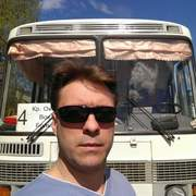 Александр из Киржача желает познакомиться с тобой