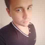 Сергей 26 Астрахань