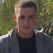 Евгений 22 Екатеринбург