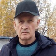 Сергей 61 год (Скорпион) Мегион