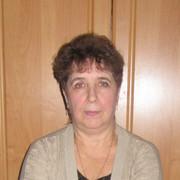 надежда 58 лет (Весы) хочет познакомиться в Камышине