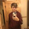Ryan, 19, Columbus