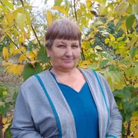 Людмила, 63 года, Скорпион, Краснодар