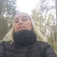 Мила, 50 лет, Весы, Москва