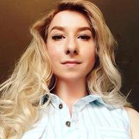 Анна, 27 лет, Скорпион, Новосибирск
