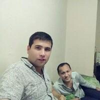 Shamshir, 31 год, Телец, Санкт-Петербург