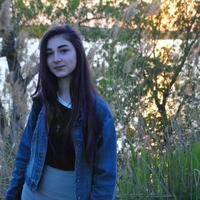 Анастасия, 19 лет, Рак, Измаил