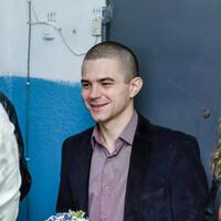 Владимир, 29 лет, Весы, Караганда