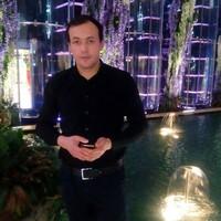 Elyor, 31 год, Рак, Москва