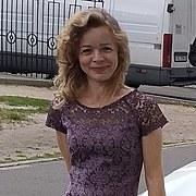 Татьяна 48 Светлогорск