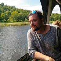 Петр Шлейн, 40 лет, Рак, Москва