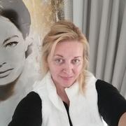 Валентина 46 лет (Рак) хочет познакомиться в Малаге