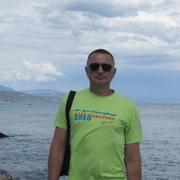 Александр 51 год (Дева) на сайте знакомств Лисичанска