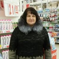 татьяна, 61 год, Стрелец, Санкт-Петербург