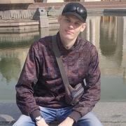 Алексей 23 Ташкент