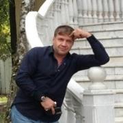 Андрей 50 Малаховка