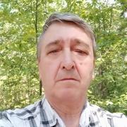 Владимир Бородин 68 Челябинск